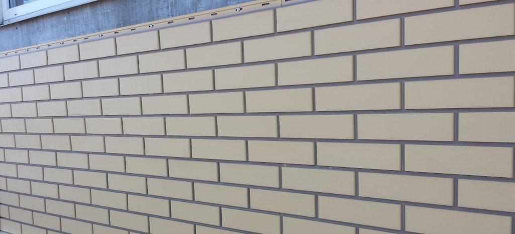Фасадные панели BrickPanel